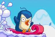 Avalanche: A Penguin Adventure