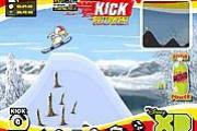 Kick Buttowskis MotoRush