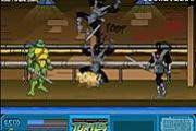 Teenage Mutant Ninja Turtles - Foot Clan Street Brawl