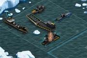 Cruiser Battleship 2
