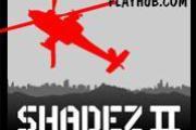 Shadez 2 Battle for Earth