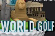 3D World Golf