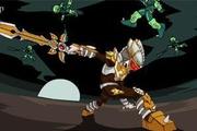 Armor Hero Hard Battle
