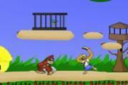 Donkey Kong Rpg