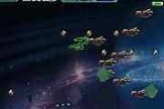 Ben 10 Alienx The Death Space