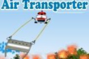 Super Helicopter: Air Transporter