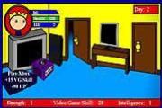 Video Game Sim