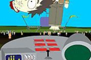 South Park:Hippie Drill