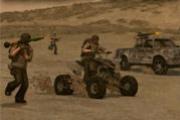Storm Ops: Desert Storm