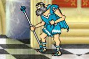Swords and Sandals Ultra