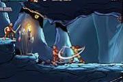 Pirates Of The Caribbean - Cursed Cave Crusade
