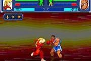 Street Fighter LoA 1/3