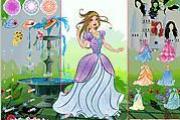 Joyful Princess Dress Up