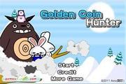 Gold coin hunter