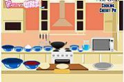Cooking Cherry Pie