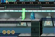Monsters Vs Aliens - Save Earh As Only A Monster Can
