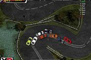 Supercars Madness