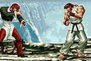 The King of Fighters Wing