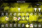 Nebula Warriors Game
