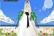 Fantasy Seaside Wedding