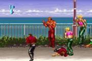 Karate Blazers
