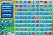 Fishdom Swap Puzzle