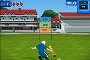 Field Goal Game