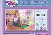 Holly Hobbie: Attic Treasures
