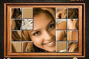 Image Disorder Jessiaca Alba