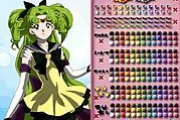 Sailor Senshi Maker