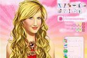 Makeup Ashley Tisdale