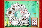 Ancient China Solitaire