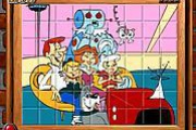 Sort My Tiles Jetsons