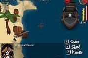 Unholy Island
