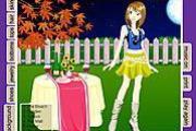 Girl Dressup 2