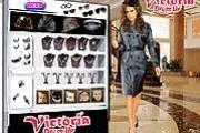 Victoria Dress Up