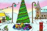 Santa's Missing Toys