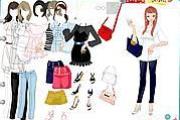 Lovele: Blouse Style