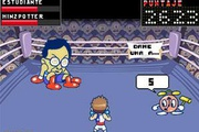 El Huacho Boxea Por La Educacion!