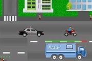 Save Bank Money Car