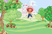 Strawberry Shortcake: Strawberryland Butterfly Catch