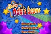 Baby Ada's Beans