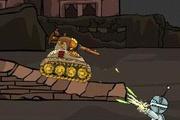 Tank Terminater