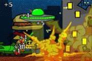 Saucer Destruction 3: Armageddon