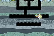 Sponge Bob Square Pants: Sea Monster Smoosh