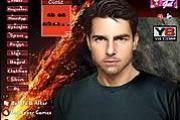 Tom Cruise Dress Up
