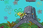 Spongebob Xtreme Bike