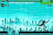 Ben 10 Alien Force: Runner Of The Universe