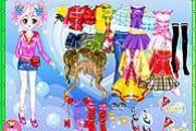 Jenny Doll Princess