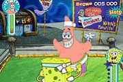 Sponge Bob Square Pants: Bikini Bottom Bust Up